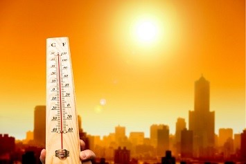 Heat Stress Safety and Awareness