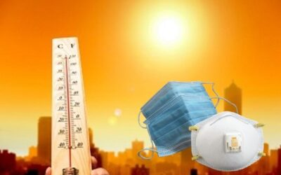 Heat Stress Awareness and COVID-19 Safety