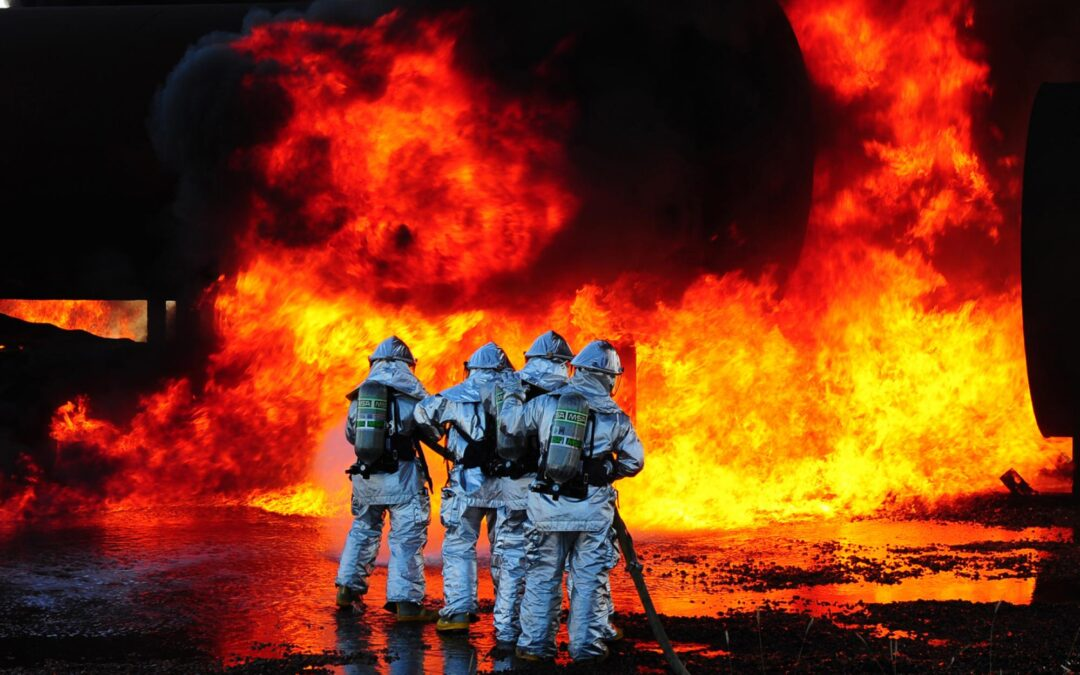 Fire Prevention in the Workplace | OSHA 1910.39