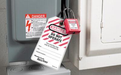 The Control of Hazardous Energy Sources | OSHA 1910.147