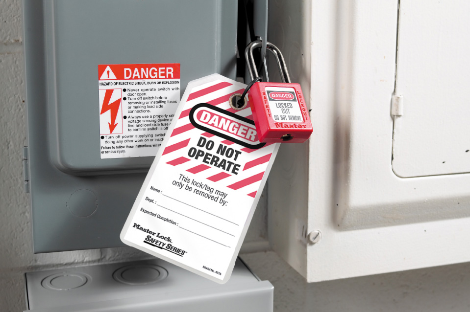 The Control of Hazardous Energy Sources   OSHA 1910.147
