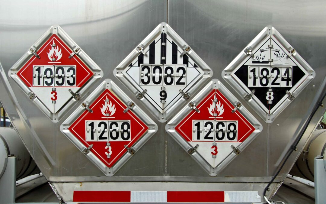 Hazardous Materials | Training & Compliance