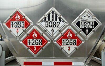 Hazardous Materials | Training & Compliance