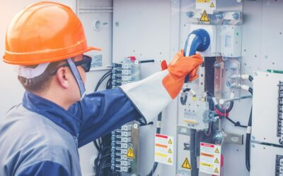 Update: NFPA 70E, Standard for Electrical Safety in the Workplace®
